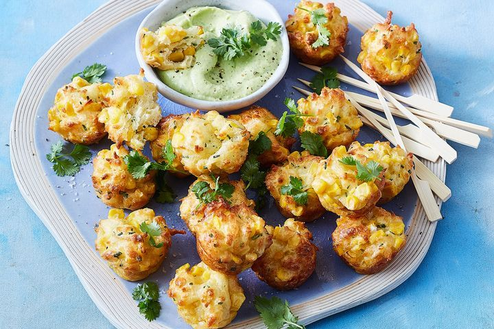 haloumi-and-corn-fritter-bites-with-creamy-avocado-dip-136589-1